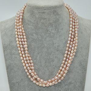 64.7克日本珍珠项链