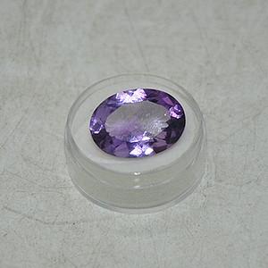 14.5克拉紫水晶戒面