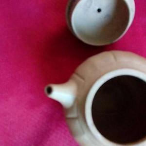 文革时期名家紫茶