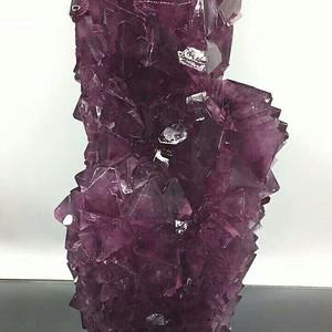 方解石精体摆件