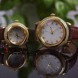 天然和田玉手表