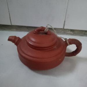 文革紫砂壶