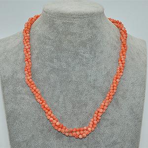 24.9克珊瑚项链