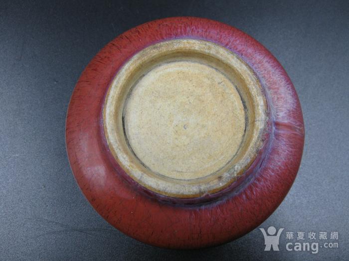 红釉香炉图5