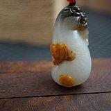和田一级白玉籽料