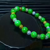 正阳绿天然翡翠A