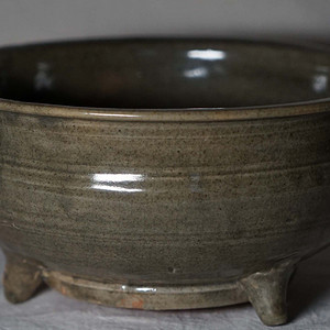 清早期福建窑系瓷香炉