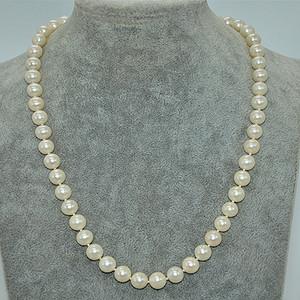 36.8克珍珠项链