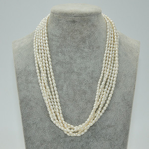 55.2克珍珠项链 手串