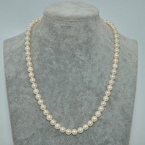 28.4克珍珠项链