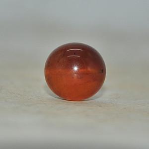 5.8克琥珀球珠