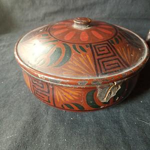 清漆器食盒