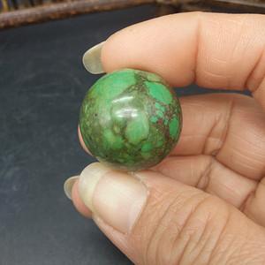 绿松石配珠