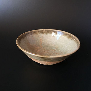 江永窑 青釉墩式茶盏