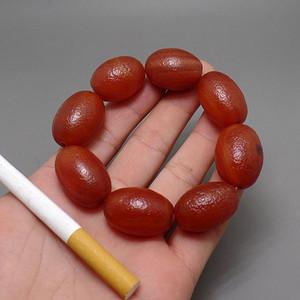 红玛瑙手串