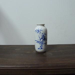 民国青花小瓶