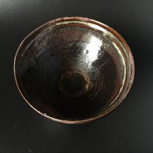洞口窑窑变釉茶盏