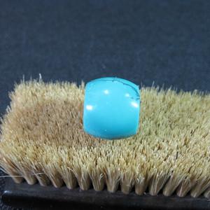精品 高瓷高蓝绿松石