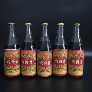 同仁堂HG酒5瓶