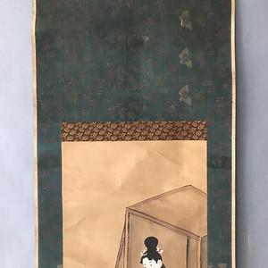 日本回流老画