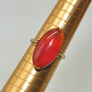 3.3克玛瑙戒指