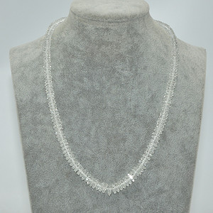 28克水晶项链