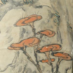 回流的江苏画家