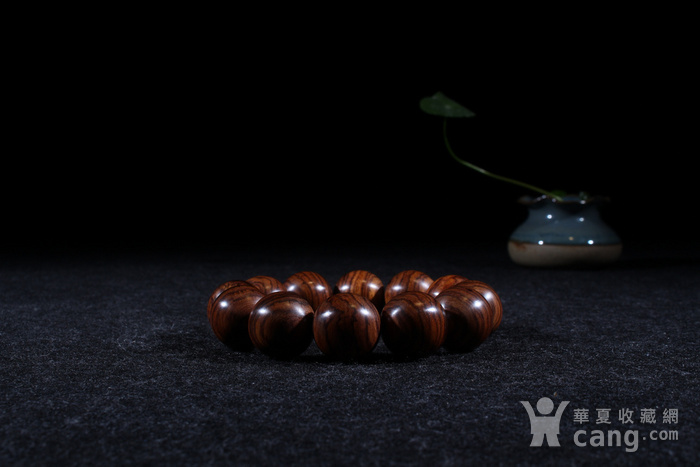 海南黄花梨2.0爆满虎皮纹图7