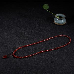 小叶紫檀0.6 108颗念珠