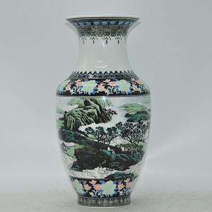 中国群力瓷瓶