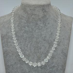 34克水晶项链