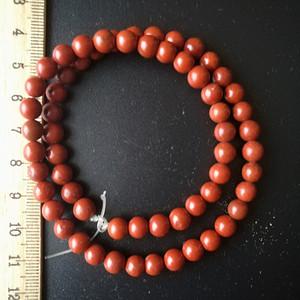保山南红项链