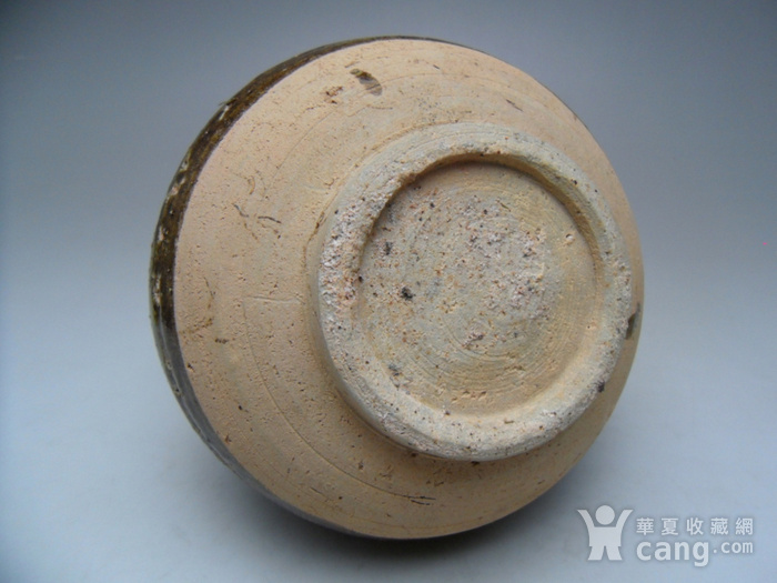 09.吉州窑 钵式炉图5