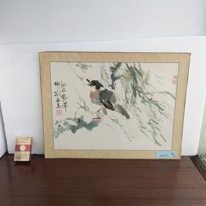 上海名家 花鸟