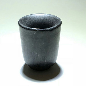 晚清 亚洲 * 杯子 打磨细致 整体造型 简洁大方 过去贵族之物 药