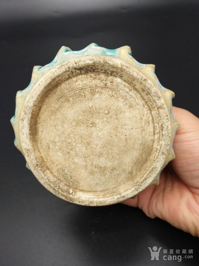翡翠釉瓶图7