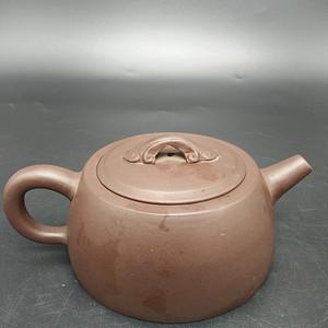如意石瓢壶