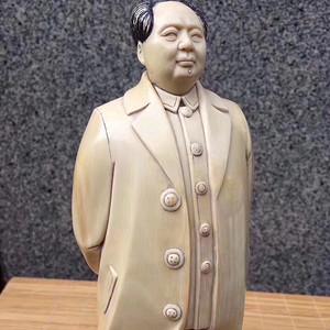 神品:大师作品 伟大领袖  183 毛主席