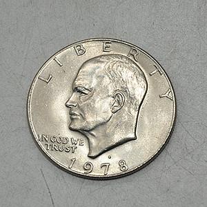 1978年国外纪念章