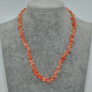 15.1克珊瑚项链