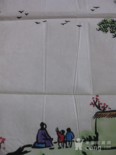 著名画家丰子恺人物图。57 乘45厘米图9