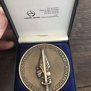 法国奖章3
