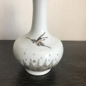 清 海燕瓶
