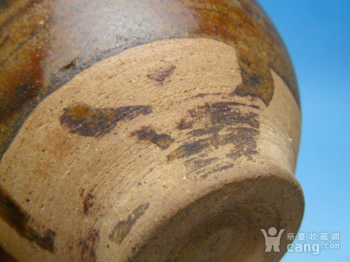 61.明代 吉州窑茶盏图9