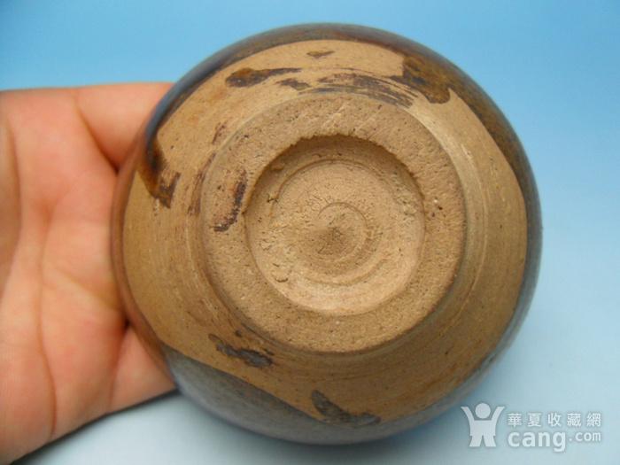 61.明代 吉州窑茶盏图10