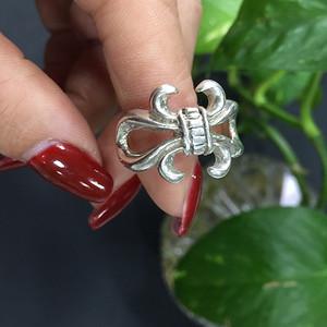 8058欧洲工艺银戒指