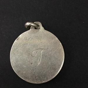 8079英国带族徽款圆币