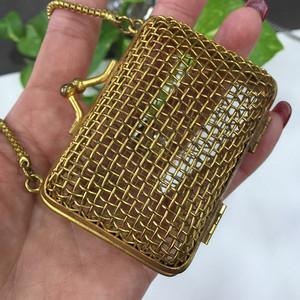 8108欧洲工艺铜剧院手袋