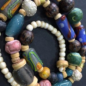 8145欧洲多宝珠项链