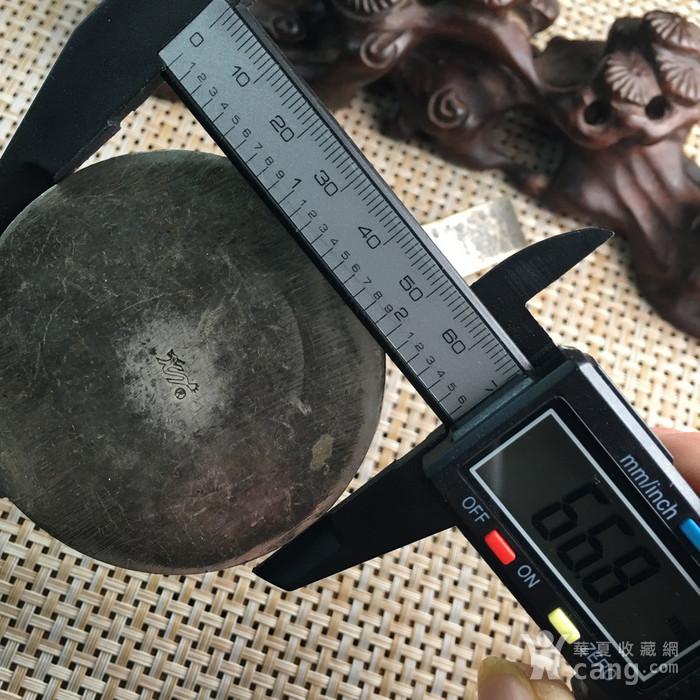 南红玛瑙 耳聪目明 挂件。图3